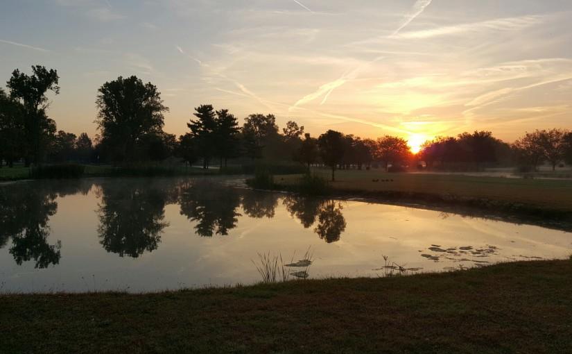 Wilson Road Golf Course