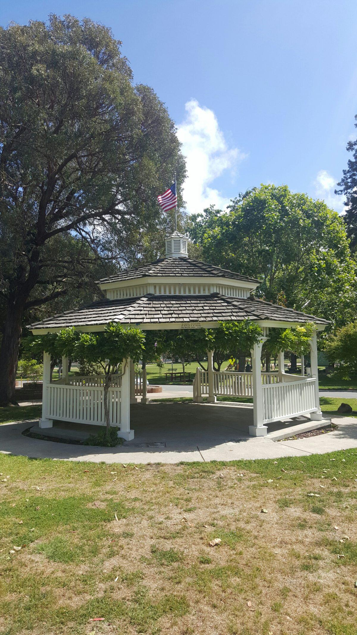 San Bruno Park